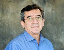 Luis Salas, NP <br>Family Practice</br>