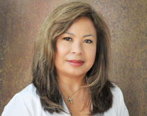 Carina Buhay, MD <br>Internal Medicine</br>