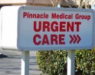 Pinnacle Medical Group