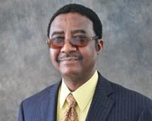 Kofi Adade-Boafo, MD <br />Pediatrics</br>