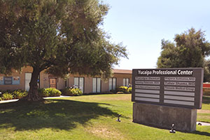 Yucaipa Office Pinnacle Medical Group