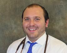 Usmaan Ashard, PA – Family Medicine